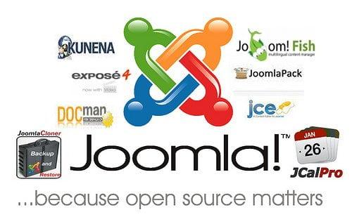 joomla-hebergement