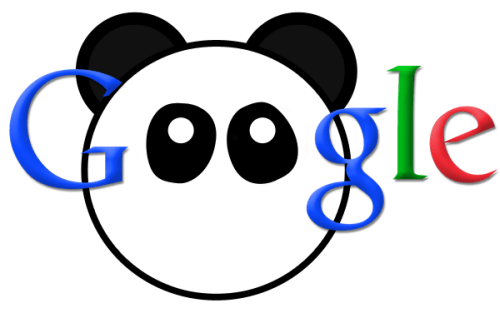 SEO-Google-Panda-dance