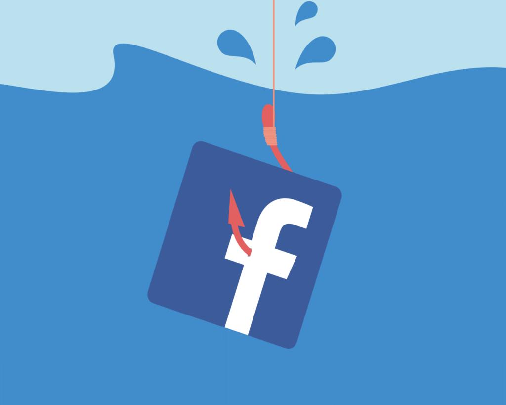 Gérer les compte Facebook