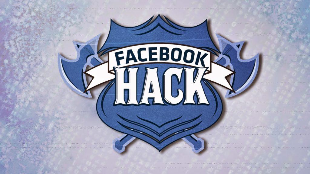 Utilisez des pirates informatiques WhiteHat Facebook
