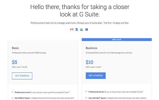 960feef880edd Sur l'écran suivant, il vous sera demandé d'entrer le nom de votre  entreprise, le nombre d'employés et le pays où vous vous trouvez. Vous  pouvez choisir ...