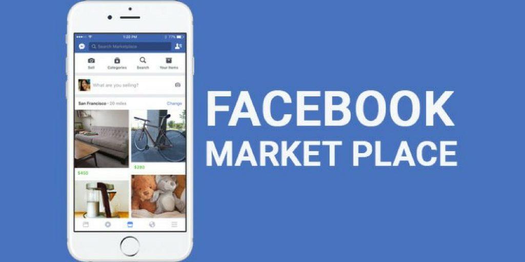 acheter et vendre sur Facebook