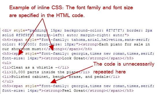 Optimiser la livraison CSS pour avoir une vitesse de site plus rapide
